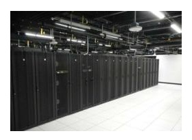 Dedicated Private VLAN to Canadian Private Cloud