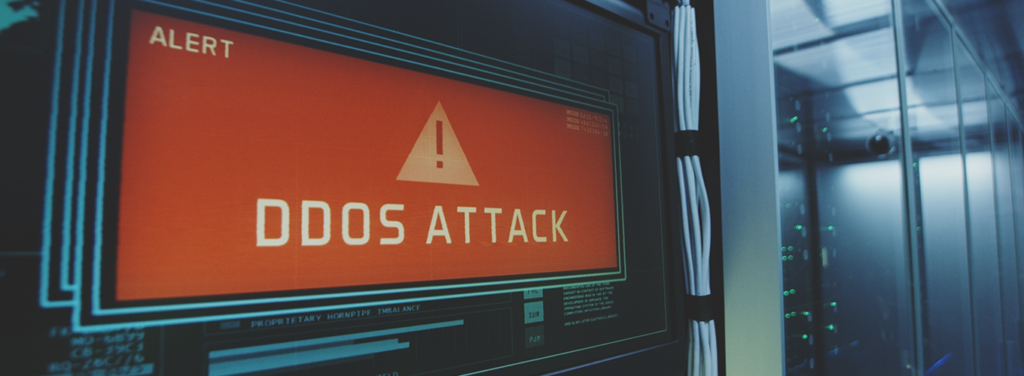 What's a DDOS Attack and can I prevent it?
